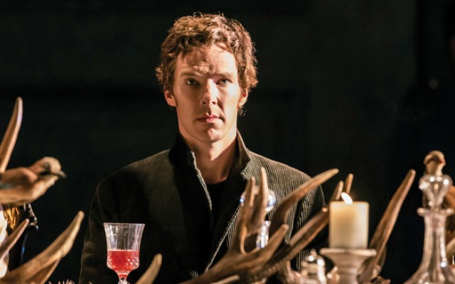 NT LIVE William Shakespeare: Hamlet